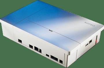 AGFEO ES-512 Telefonanlage
