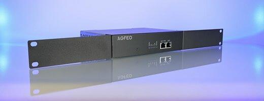 AGFEO ES PURE-IP 20 IT