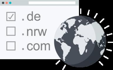 Domains und SSL-Zertifikate - cobizz gmbH