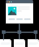 Sitemap für den schnellen Überblick - cobizz GmbH