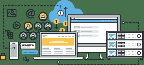 Systemhaus und IT-Service